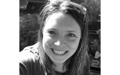 MEMBER PROFILE: Kate Mack