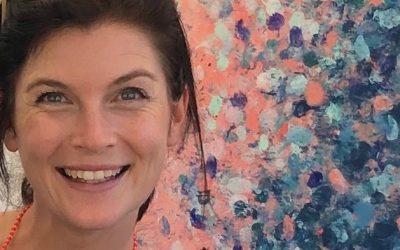 MEMBER PROFILE: Amy Rebecca