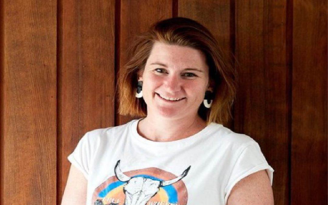 MEMBER PROFILE: Amelia Hesketh