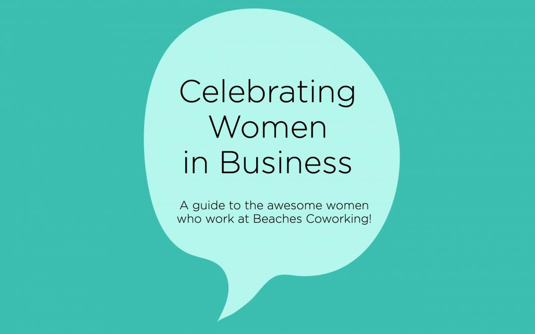 International Women's Day Feature